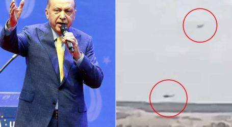 Σκληραίνει το γεωπολιτικό παιχνίδι: Ο «ταραξίας» Ερντογάν παίζει τα «ρέστα» του αποσταθεροποιώντας κάθε γωνιά της Αν. Μεσογείου
