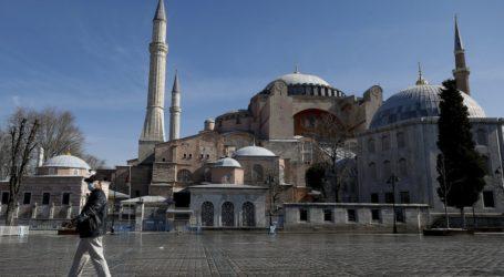 Κορονοϊός: Εφιαλτικό σενάριο για 600.000 θανάτους στην Τουρκία – Προειδοποίηση καθηγητή