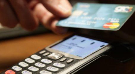 Είναι επίσημο: Στα 50 ευρώ από σήμερα το όριο για ανέπαφες συναλλαγές χωρίς PIN