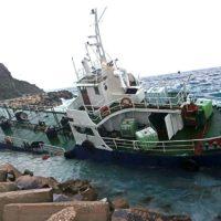 Συναγερμός στις ελληνικές αρχές: Σαπιοκάραβα έτοιμα να μεταφέρουν μετανάστες στα νησιά - Σε θάλασσα και αέρα μεταφέρει την ένταση η Άγκυρα