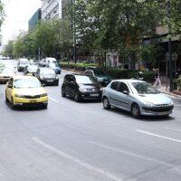 """Κλείνει το κέντρο της Αθήνας για τα ΙΧ τουλάχιστον 3 μήνες - Αρχίζει η υλοποίηση του """"Μεγάλου Περίπατου"""""""