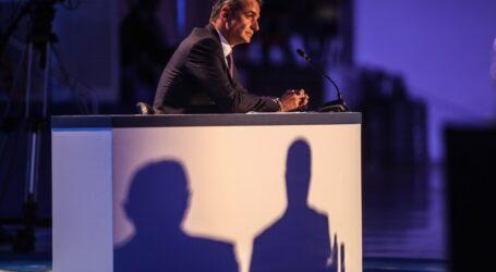Το εκλογικό στοίχημα Μητσοτάκη – Πιθανόν από το βήμα της ΔΕΘ οι εξαγγελίες που θα μεταμορφώσουν την Ελλάδα