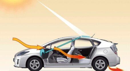 Έτσι «σκοτώνεται» ο κορωνοϊός στο αυτοκίνητο