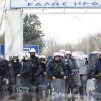 Έβρος: Η Ελλάδα ενισχύει τις αστυνομικές δυνάμεις - Για «θερμό καλοκαίρι» μιλά ο Παναγιωτόπουλος