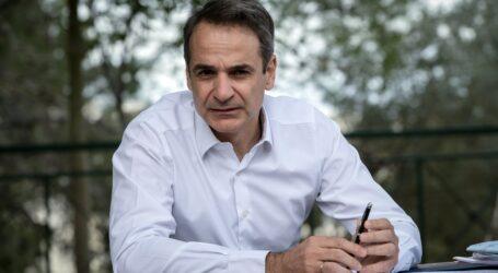 «Φρένο» Μητσοτάκη στα σενάρια για ανασχηματισμό και πρόωρων εκλογών- Ο φόβος για «παράλυση» της κυβέρνησης και οι γκρίνιες