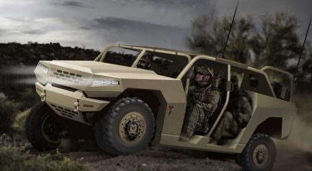 H Kia ετοιμάζει τον αντίπαλο του Hummer
