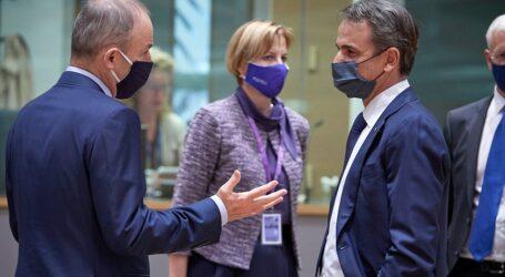 Σύνοδος Κορυφής: Γιατί δηλώνει ικανοποιημένη η Αθήνα – Τα κέρδη της 9ωρης διαπραγμάτευσης
