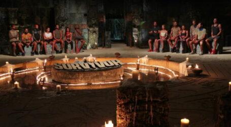 Survivor: Αυτός είναι το φαβορί για τη νίκη – Τι δείχνουν τα στοιχήματα;