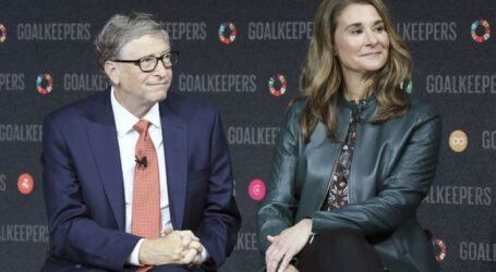 Τίτλοι τέλους για Μπιλ και Μελίντα Γκέιτς