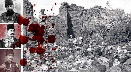 «Νέμεσις»: Η μυστική επιχείρηση εναντίον των ενόχων για τη Γενοκτονία των Αρμενίων