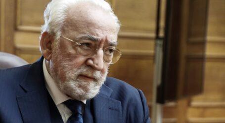 Προανακριτική για Παππά: «Ημουν και είμαι αριστερός, στρατολογημένος στον ΣΥΡΙΖΑ» είπε ο Καλογρίτσας – Τι αποκάλυψε