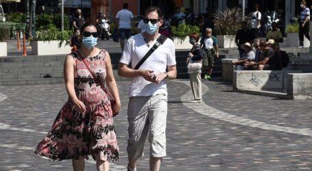 Πότε θα βγάλουμε τις μάσκες – Τι θα ισχύσει για την τρίτη δόση του εμβολίου