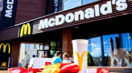 Επίθεση χάκερ στην McDonald's – Υπέκλεψαν στοιχεία υπαλλήλων και πελατών