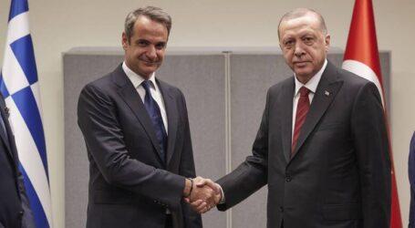 Συνάντηση Μητσοτάκη – Ερντογάν: Οι επιδιώξεις της Αθήνας, η ατζέντα και το μήνυμα στους συμμάχους