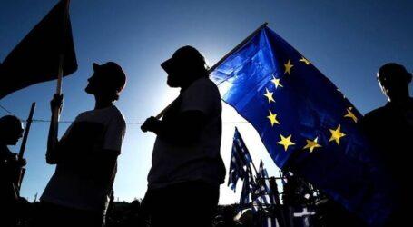 Αρνητική επίδραση της πανδημίας σε 8 στους 10 Έλληνες «βλέπει» το Ευρωβαρόμετρο
