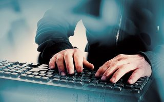 Διαδίκτυο: Eκβίαση και απάτη με ηλεκτρονική αλληλογραφία